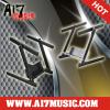 AI7MUSIC 4-Space Tilt-Adjustable RACK Stand