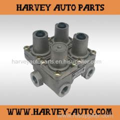 Four Circuit Protection Valve 9347022500 9737022600