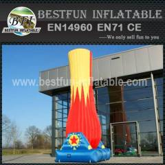 Hot cute inflatable model