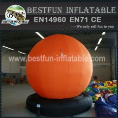 2015 inflatable advertising model