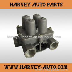 Four Circuit Protection Valve 934 702 260 0