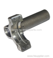 Precision Alloy Steel Casting Railway parts