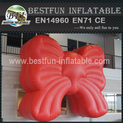 Cheap giant inflatable model