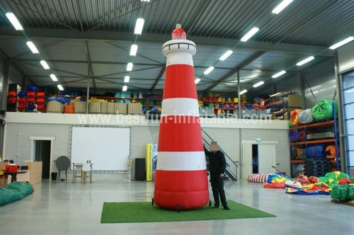 Lighthouse Inflatable Model Sale