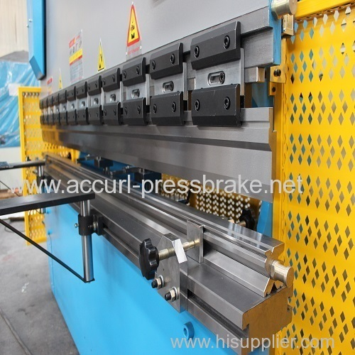 15mm thickness 3200mm length steel sheet plate hydraulic press brake 250T
