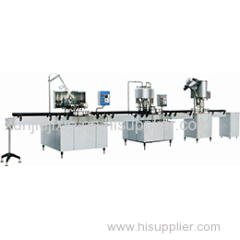 double heads lubricant oil/ soybean oil filling machine price
