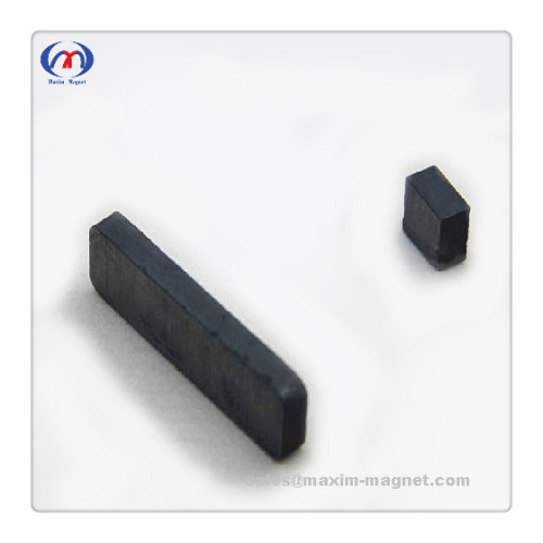Ceramic/Ferrite Long magnetic block