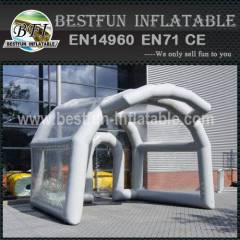 Hot sale Inflatable turtle tent