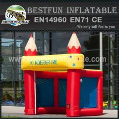 Kid's inflatable tent sale
