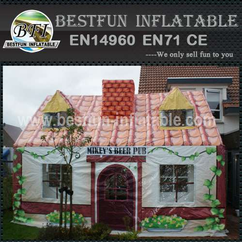 China useful inflatable tent
