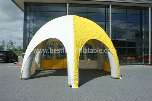 Inflatable tent Dia 7.5M