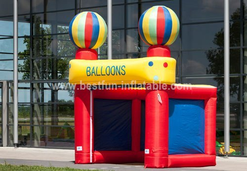 Small Inflatable Tent balloons