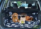 Beautiful 600D Oxford Pet Car Accessories Pet Auto Seat Covers For MERCEDES-BENZ