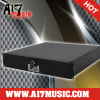 "AI7MUSIC 3U 19"" draw shelf with lock & 3U High quality 19"" rack tray &19"" rack-mountable tray & 3U Rack Shelf"