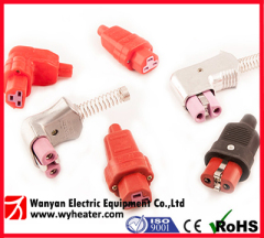 Electric Dielectric Cable End