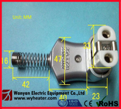 Industry Electric Heater plug