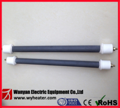 Halogen Quartz Heater Tube