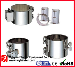 Stainless Steel Band Heater
