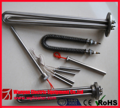 Machine heater element Cartridge heater lead cable