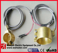 Electric Band Heater Element