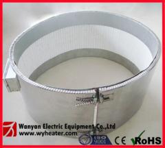 Ceramic Band Heating Element