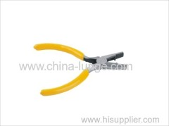 Crimping tool for 3M connector