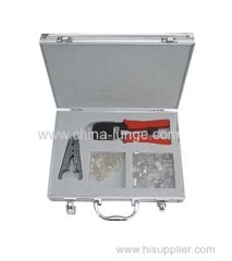 Network Tool Kit Set with Cable Tester