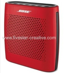 Bose SoundLink Colour Bluetooth Speakers Wireless Red from China manufacturer