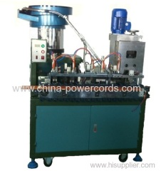 Crimping machines full automatic