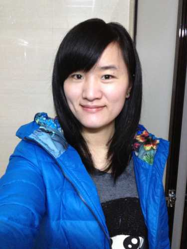 Ms. Susan Lin