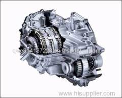die casting or precision casting Transmission