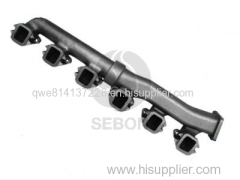 High quality and inexpensive casting Exhaust Header