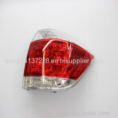 Cheap and fine casting Tail light lamp shell