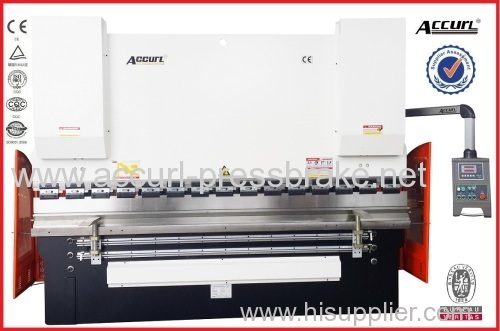 plate sheet Accurl bending machine