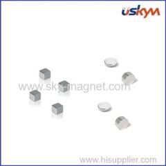 5mm cube neodymium magnet
