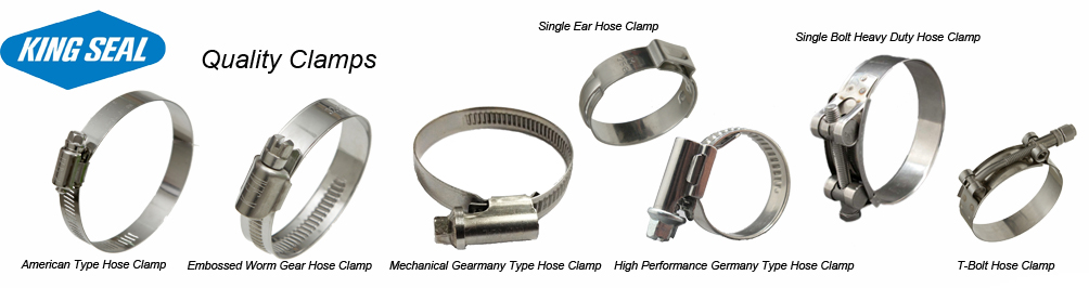 banner  sc 1 st  worm drive hose cl&s stainless steel hose cl&s heavy duty cl&s & Germany Type iron clamps KEB12X022 Series manufacturers and ...