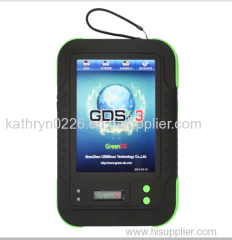 With mini printer inside and screenshot function auto car diagnostic scanner and tool
