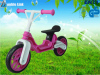 10 inch kids plastic easy rider balance bike