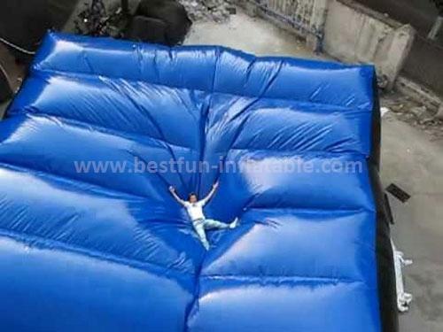 Big Air Bag for FMX