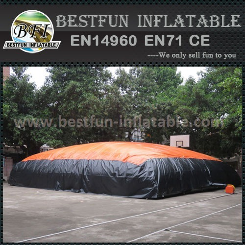 Giant Professional Jump Air Bag