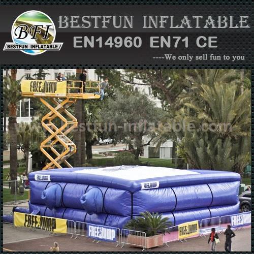 Cheap Price Free Climbing Air Cushion
