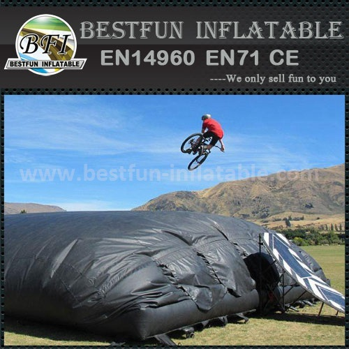 Freestyle Training Safety and Softly Big Air Bag