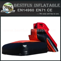 High Quality Freestyle Jumping Training Air Cushion