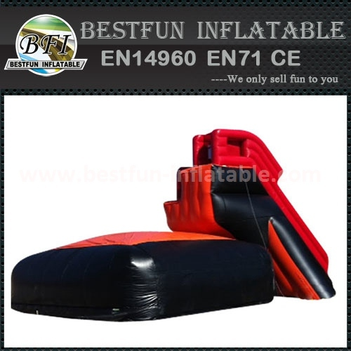 High Quality Freestyle Jumping Training Air Cushion