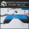 PVC Inflatable Free Climbing Air Cushion