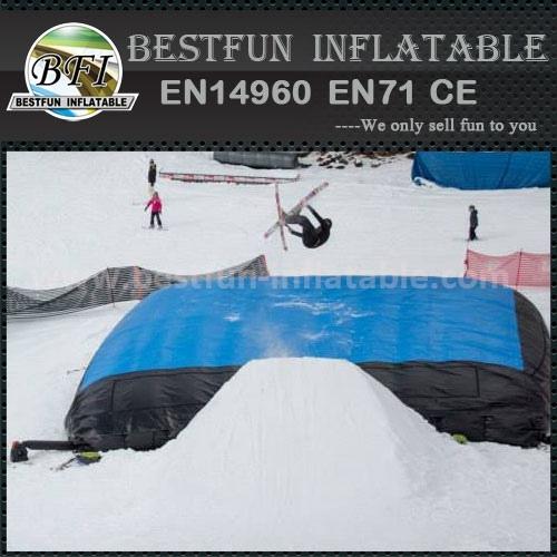 PVC Inflatable Free-dropping Air Cushion