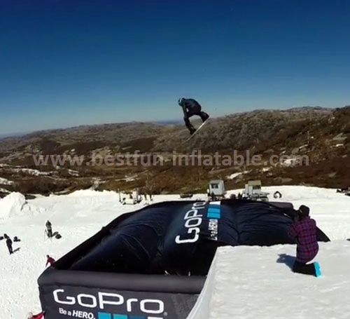 Skibags for Action Sports