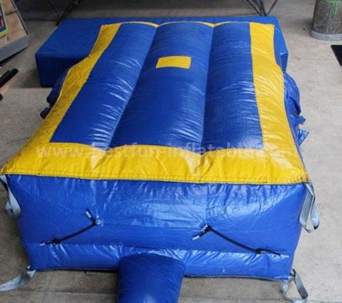 Stunt Jump Air Bags