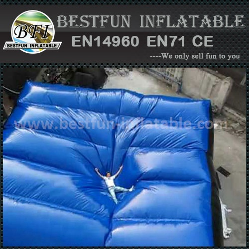 Fun Summer Action Sport Inflatable Bag