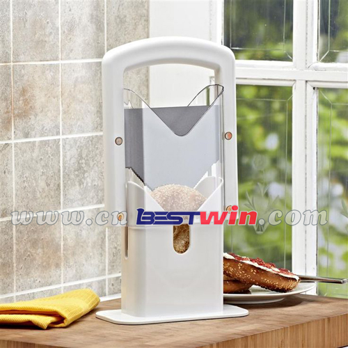 Hot sale Bagel Guillotine Slicer